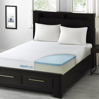 Pillow Top 12 Inch King Size Memory Foam Mattress