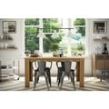 Rustic Dining Room Chairs Overstock Com