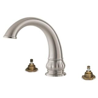 Price Pfister Saxton Brushed Nickel Bathroom Faucet