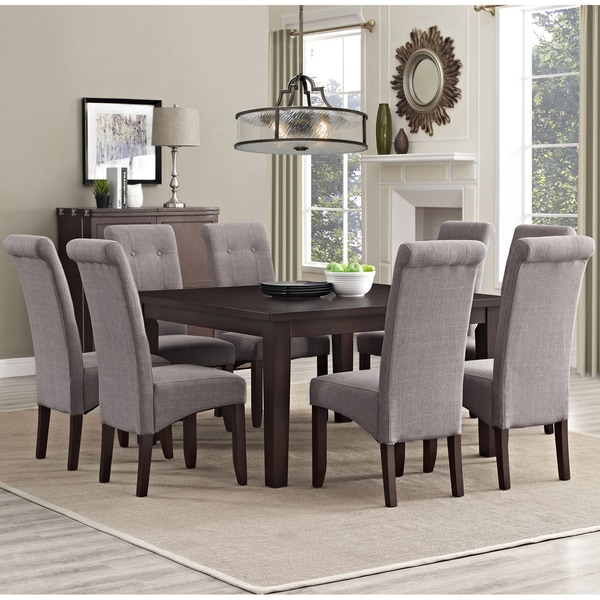 Wyndenhall Essex 9 Piece Dining Set 17682009 Overstock