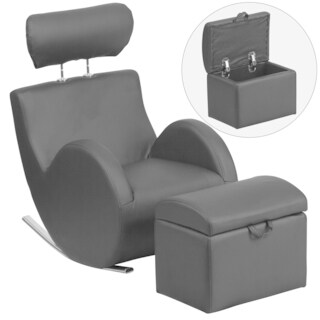 Xp1 Folding Gaming Chair 13029528 Overstock Com
