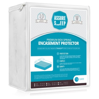 Protect A Bed Bug Proof Box Spring Encasement 11411083