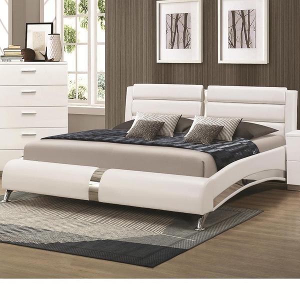 Modern Discount Bedroom Furniture: Porter Contemporary 3-piece Bedroom Set
