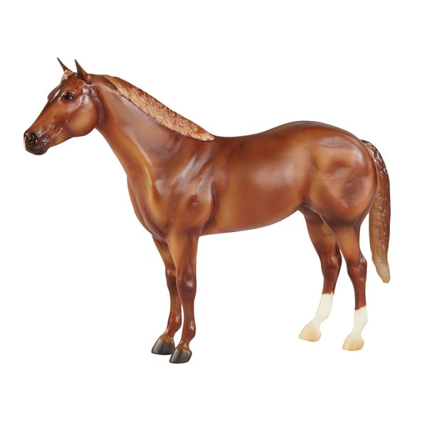 Breyer Traditional Series American Quarter Horse