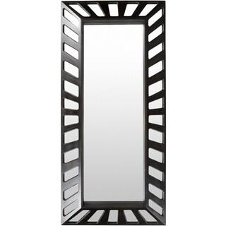 American Made Rayne Rustic Sea Side Full Length Mirror