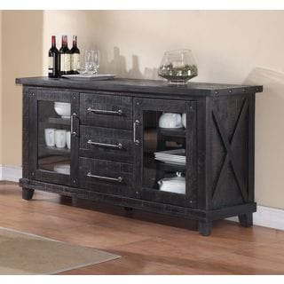 Contemporary Buffets Sideboards Amp China Cabinets