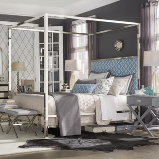 Canopy Bed Beds Comfort In Any Style Overstock Com