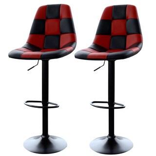 Height Adjustable Swivel Beer Bar Stool Chair 13753535