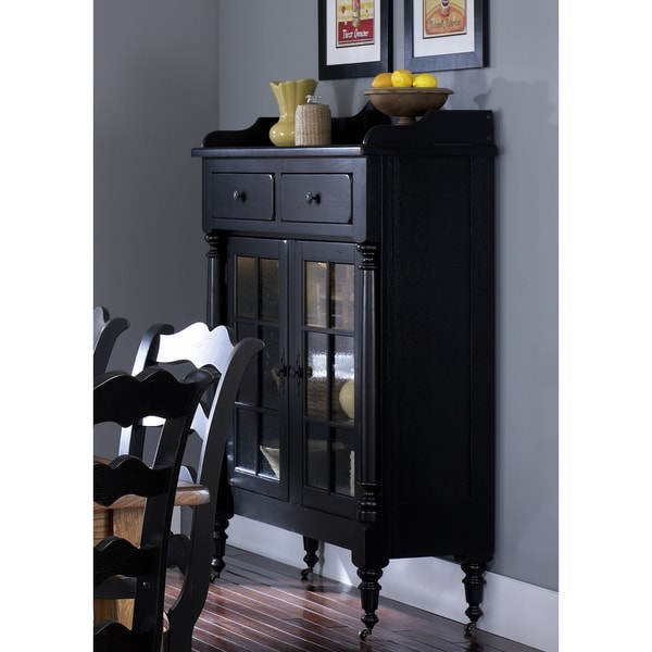 Damaged Kitchen Cabinets For Sale: Treasures Rustic Lighted Display Cabinet