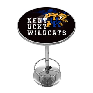 University Of Kentucky 14 Inch Single Shade Bar Lamp