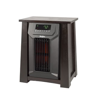 Lifesmart Zone 4 Element 1200 Square Foot Infrared Heaters