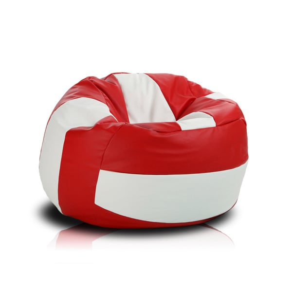 Volleyball Style Large Bean Bag Chair 17735361