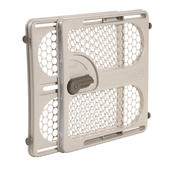 Safety 1st Easy Fit Security Gate 17740226 Overstock