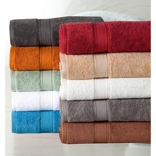 Pine Canopy Angeles Cotton 600 GSM 10-piece Towel Set - Thumbnail 0