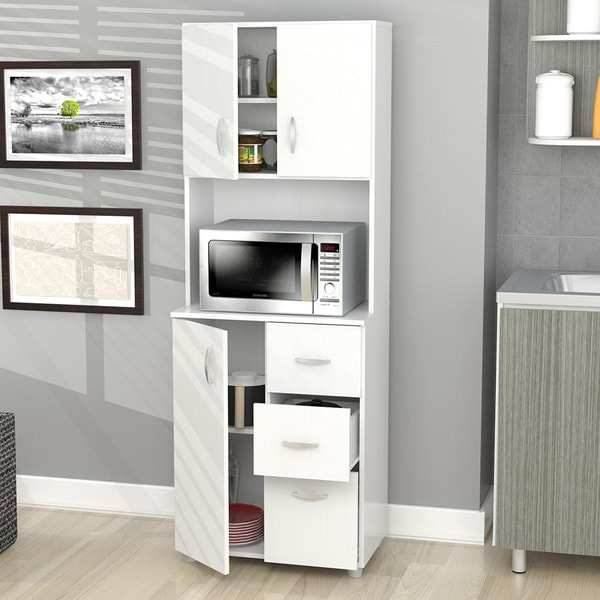 Inval Kitchen Cabinet