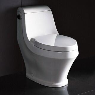 Ariel Platinum Tb326 The Oceanus Toilet 11276603
