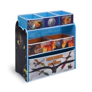 Primary Colors Kids Storage Organizer 13345539
