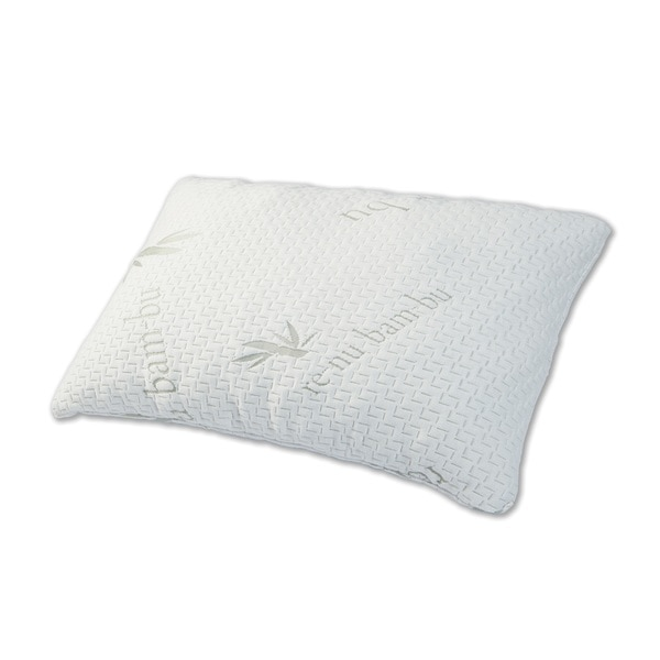 Apothecary Amp Company Renu Cluster Memory Foam Pillow