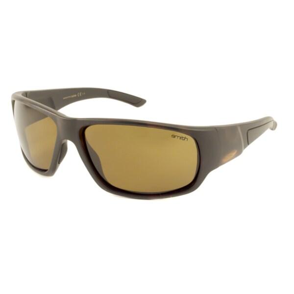 5a0f045eaf Smith Optics Mens Discord Polarized  Wrap Sunglasses 17793258 on ...