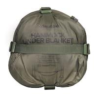 Snugpak Hammock Under Blanket with Travelsoft Filling Olive
