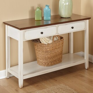 Simple Living Charleston Sofa Table