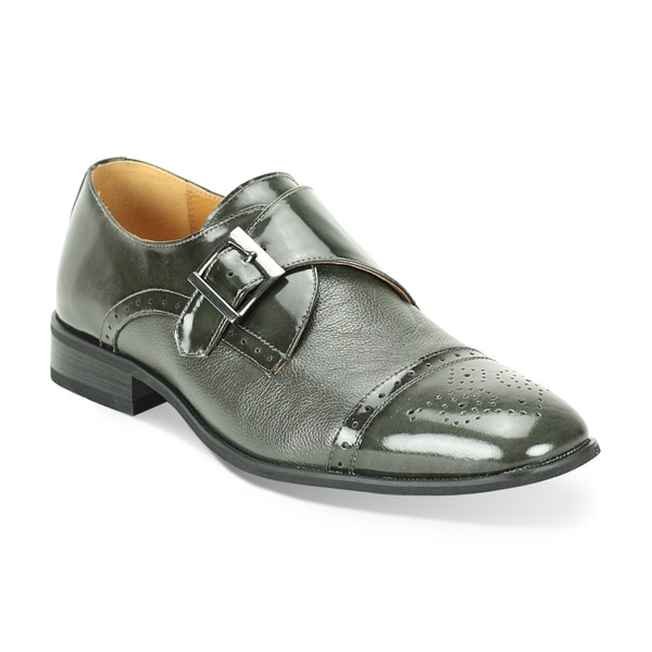 Really Comfortable Black Dress Shoes