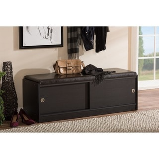 Entryway Benches Overstock Shopping The Best Prices Online