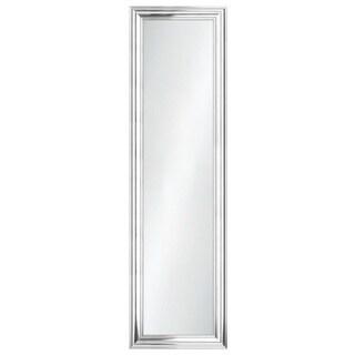 Abbyson Living Cosmo Nailhead Trim Floor Mirror 16157143
