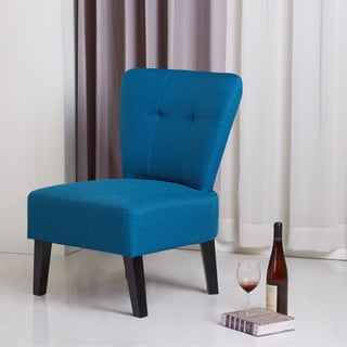 Yuma Green Accent Chair 19111129 Overstock Com