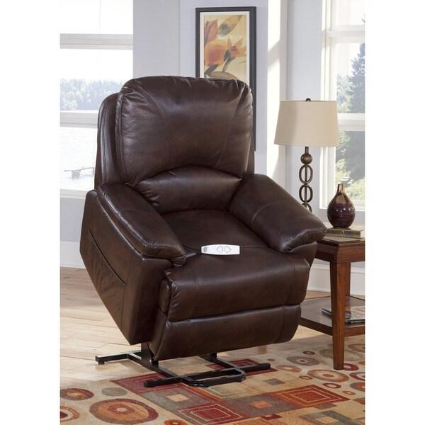 Serta Comfort Lift Mystic Reclining Chair 17897651