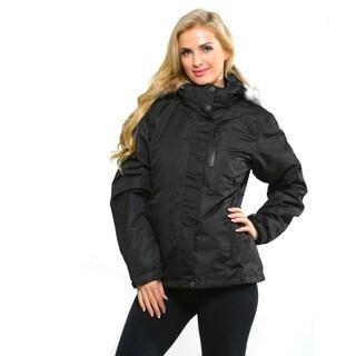 The North Face Women S Black Nuptse 2 Jacket 15789035