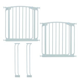 North States Wide Stairway Swing Gate 12595358