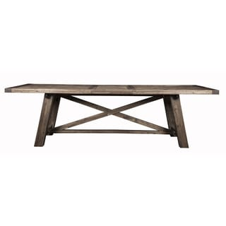 Grey Finish Dining Tables Overstock Shopping The Best