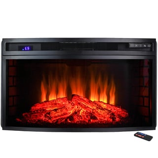 Corliving Fpe 105 F Electric Fireplace Insert 16553612