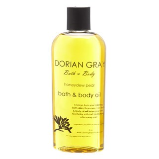 Honeydew Pear Mineral Massage and Bath Oil