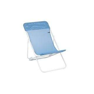 Lafuma Transabed Xl Plus Air Comfort Folding Chair