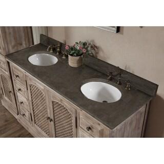 Double Vanities,51-60 Inches Bathroom Vanities - Overstock ...