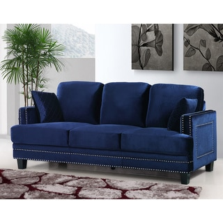 Furniture Of America Othello Sofa 16779887 Overstock