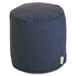 Christopher Knight Home Whitney Faux Suede Beanbag Cube