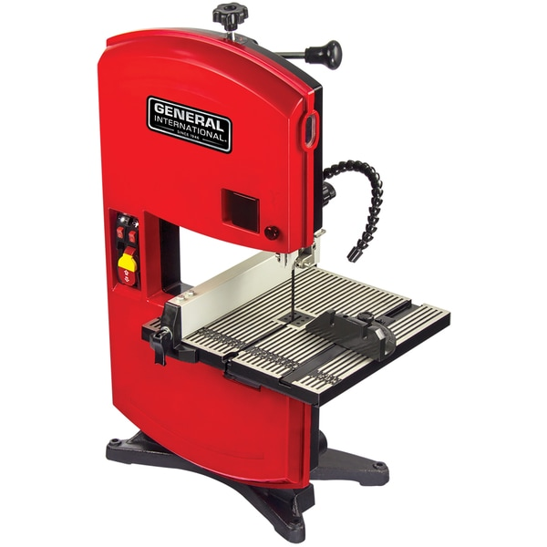 General International 9 Inch Band Saw With Multi Directional Led Lighting 18089320 Overstock Com Shopping Big Discounts On Other Power Tools
