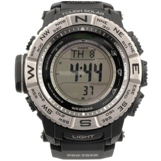 Casio ProTrek Triple Sensor Men's Sport Watch