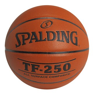 Spalding TF-250 Composite Basketball 29.5-inch