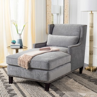 Chaise Lounges Living Room Chairs Overstock Com