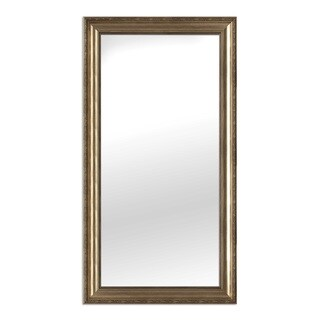 Bevelled 6 X 60 Mirror Strips Set Of 4 11603051