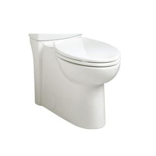 Duravit 25 75 Inch White Alpin Starck Toilet Bowl