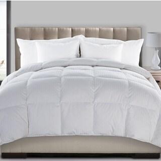 Ultra Down All Season Warmth White Down Comforter