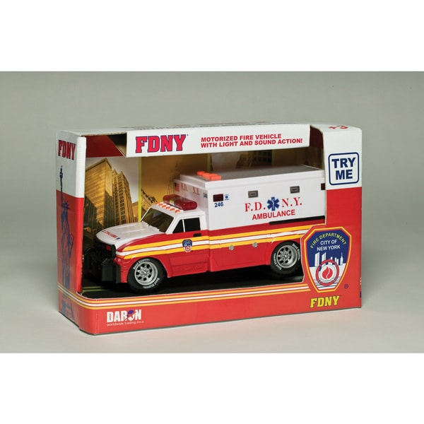 Fdny Helicopter