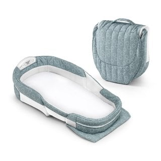 Regalo My Cot Portable Travel Bed 11581870 Overstock