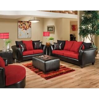 Riverstone Velvet Living Room Set Reviews Deals Amp Prices 18301248
