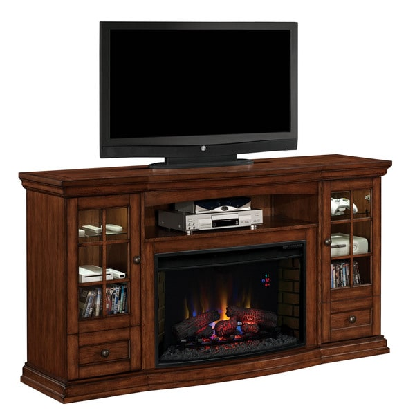 Seagate Tv Stand With 32 Inch Curved Infrared Quartz